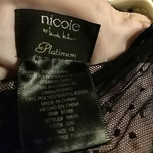Nicole by Nicole Miller Dresses - Size 12 Nicole Miller special occasion dress